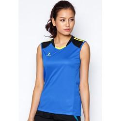Áo thể thao Nữ - Màu Xanh bích AC3304 - 04