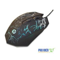 Chuột quang có dây HP Game - chuyên game