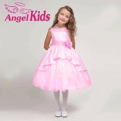 Đầm công chúa angels tùng xòe 3 lớp HB331