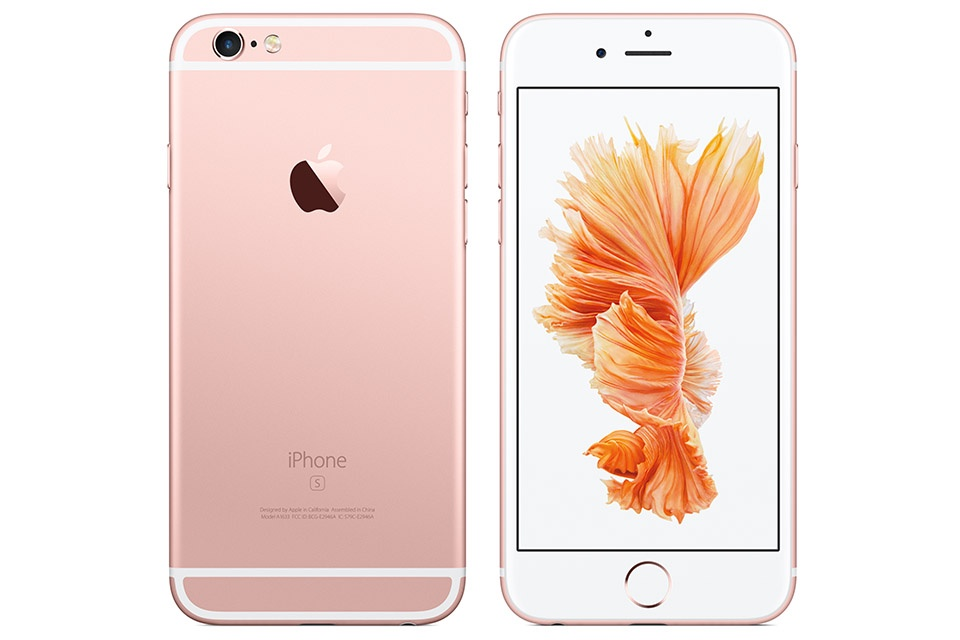 iphone 6s plus  Đài Loan 2