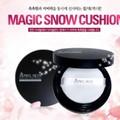 Phấn Nước Ma Thuật April Skin Magic Snow Cushion SPF 50
