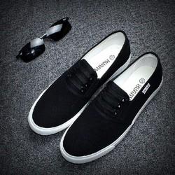 Giày vải nam thời trang