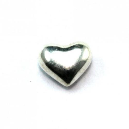 mặt dây chuyền md118 trái tim