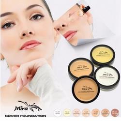 Kem che khuyết điểm MIRA cover foundation B514