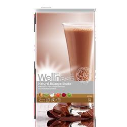 Thực phẩm giảm cân Natural Balance Shake Chocolat
