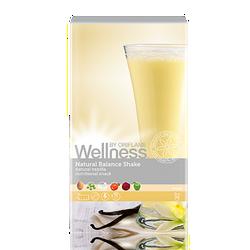 Thực phẩm giảm cân Natural Balance Shake Vanilla