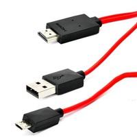Bộ Cáp HDMI Cho HTC, LG, LUMIA