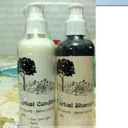 Combo Dầu Gội và xả Thái Lan kích thích mọc tóc Herbal Shampoo