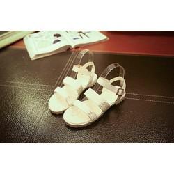 Giày sandal style đơn giản mà cực chất
