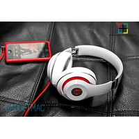 Headphone Beats Studio