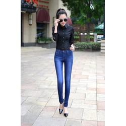 Mã số 580432 - Quần jeans nữ thời trang
