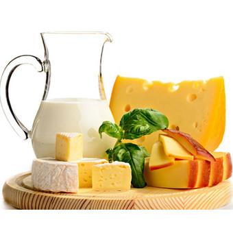 Sữa & thực phẩm từ sữa