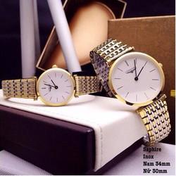 Cặp đồng hồ tình nhân