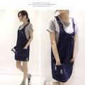 váy yếm jean xinh xắn TB0175