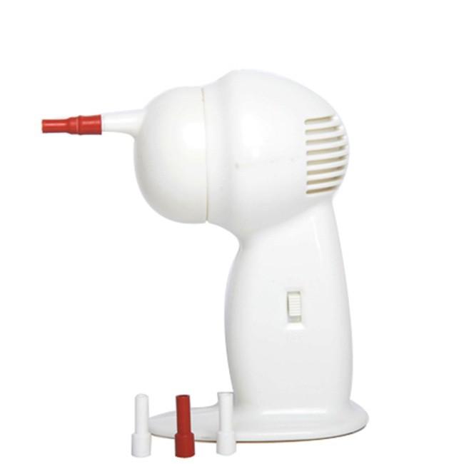 máy vệ sinh tai ear cleaner giúp hút ráy tai và làm sạch bụi bẩn - hình 3