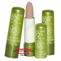 Son dưỡng làm hồng môi Aloe Vera - hàng chính hãng Hàn Quốc-MP012