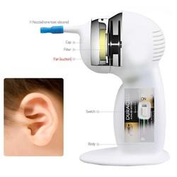 Máy vệ sinh tai Ear Cleaner