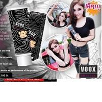 kem Voox DD Cream chống nắng làm trắng cơ thể bảo vệ làn daSPF 50