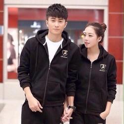 áo khoác cặp đôi, áo khoác nam, áo khoác nữ cực chất giá rẽ