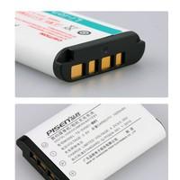 Pin máy ảnh BX1