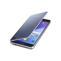 Bao da Clear View Samsung Galaxy A5 2016 Xanh
