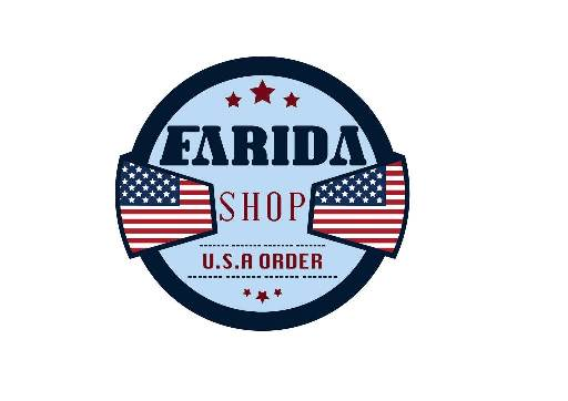 Farida Shop - US order