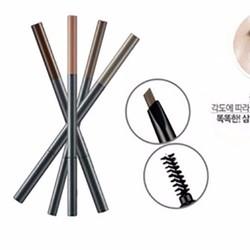 Chì kẻ chân mày Designing Eyebrow Pencil - Số 3,4