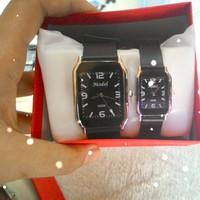 Đồng hồ cặp Model