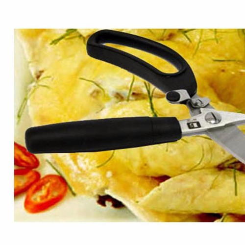 Kéo cắt gà đa năng kiểu mới kitchen scissors
