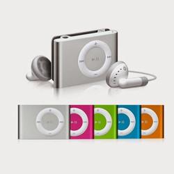 Máy Nghe Nhạc MP3