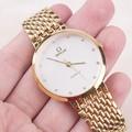 Đồng hồ Omega mạ vàng