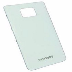 Nắp lưng thay thế cho Samsung Galaxy S2 i9100 - Trắng