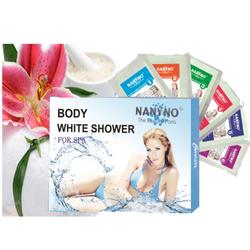 Bộ tắm trắng toàn thân chuyên sâu