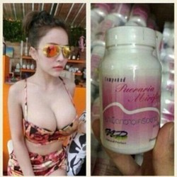 Thuốc nở ngực BV Yanhee Thái Lana