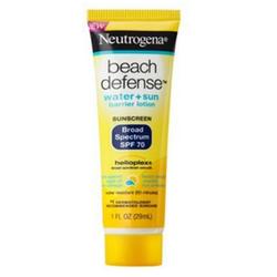 Kem chống nắng Neutrogena 88ml beach defense