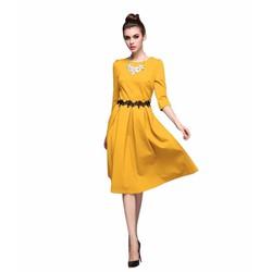 Đầm xòe thời trang