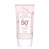 Kem chống nắng Enesti SPF50 PA++ 40ml - tuýp hồng