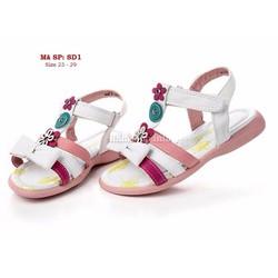 Sandal cho bé gái 2 tuổi trở ra kiểu dáng điệu đà xinh xăn SD1