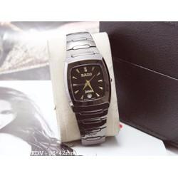 Đồng  hồ Thời trang mặt vuông RD dành cho nam