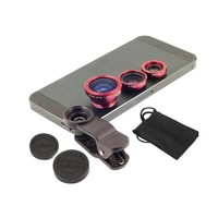 Universal lens 3 trong 1 lens