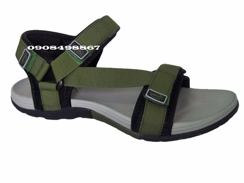 Giày sandal vento chính hãng xuất Nhật 4538