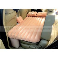 Đệm Giường hơi xe ô tô PVC