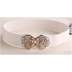 dây nịt thắt lưng thời trang Rose thiết kế mới ấn tượng hiện đại