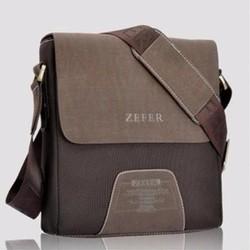 DC021 - Túi đeo máy tính bảng cao cấp Praza