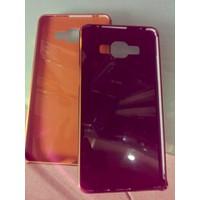 Ốp viền da  Samsung S4