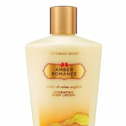 Sữa dưỡng thể Victoria's Secret Amber Romance 250 ml của Mỹ