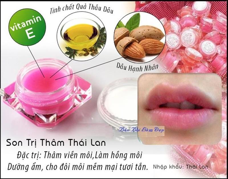 Tri Tham Moi Hieu QUa VOi KISS ME