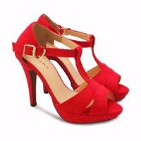 HÀNG CAO CẤP CHẤT NGOẠI NHẬP - Giày cao gót sắc màu