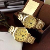 đồng hồ đôi  có lịch ,đẹp sang