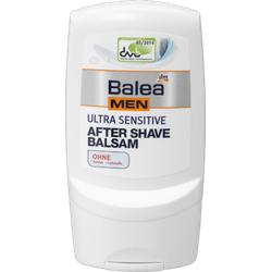 Kem làm đẹp da sau cạo ultra sensitive After Shave Balsam, 100 ml